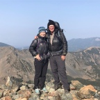 Highpoint #31 – Wheeler Peak, New Mexico – September 19, 2020