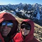 Snow Camp Get-Away